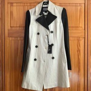 Mackage Trench Coat size: 00 (XXS)
